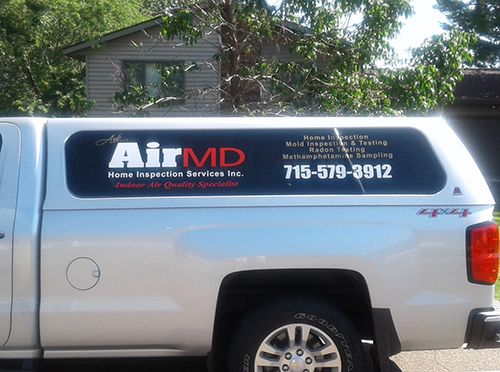 home inspection in Mondovi WI