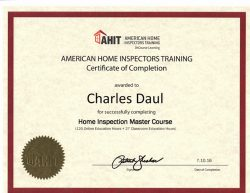 Certification-AHIT